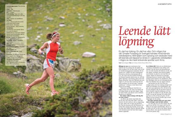 Emelie Forsberg - Stadium Magazine-1