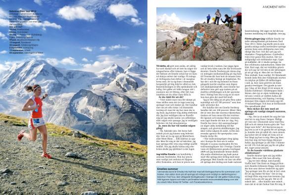 Emelie Forsberg - Stadium Magazine-2