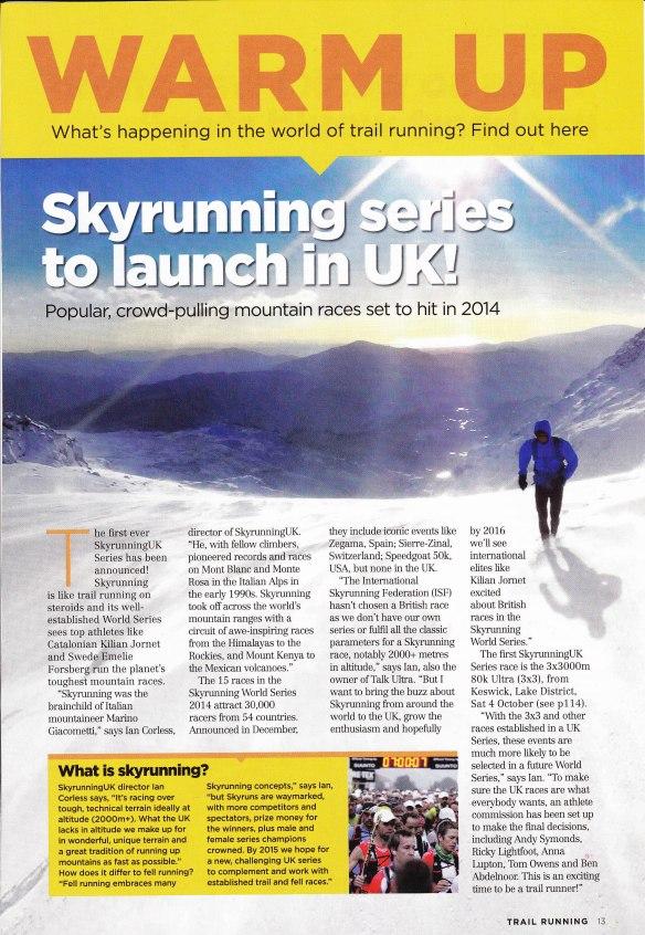 Skyrunninguk_Skyrunning UK ©iancorless.com