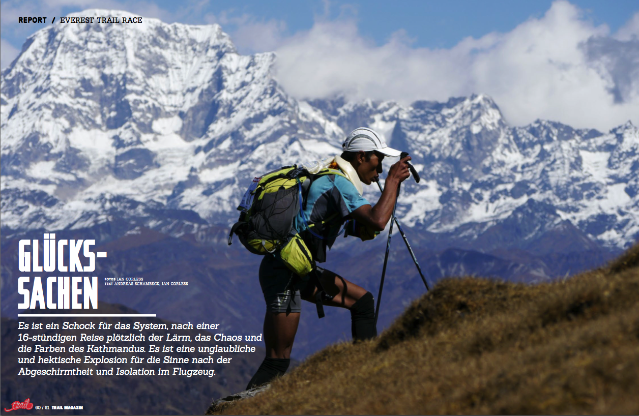 Everest Trail Race Trail Magazin Germany Iancorless