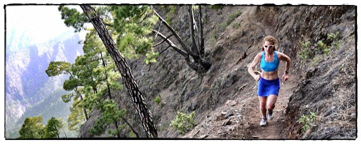 June Calendar Girl Book : The long trail nikki kimball iancorless