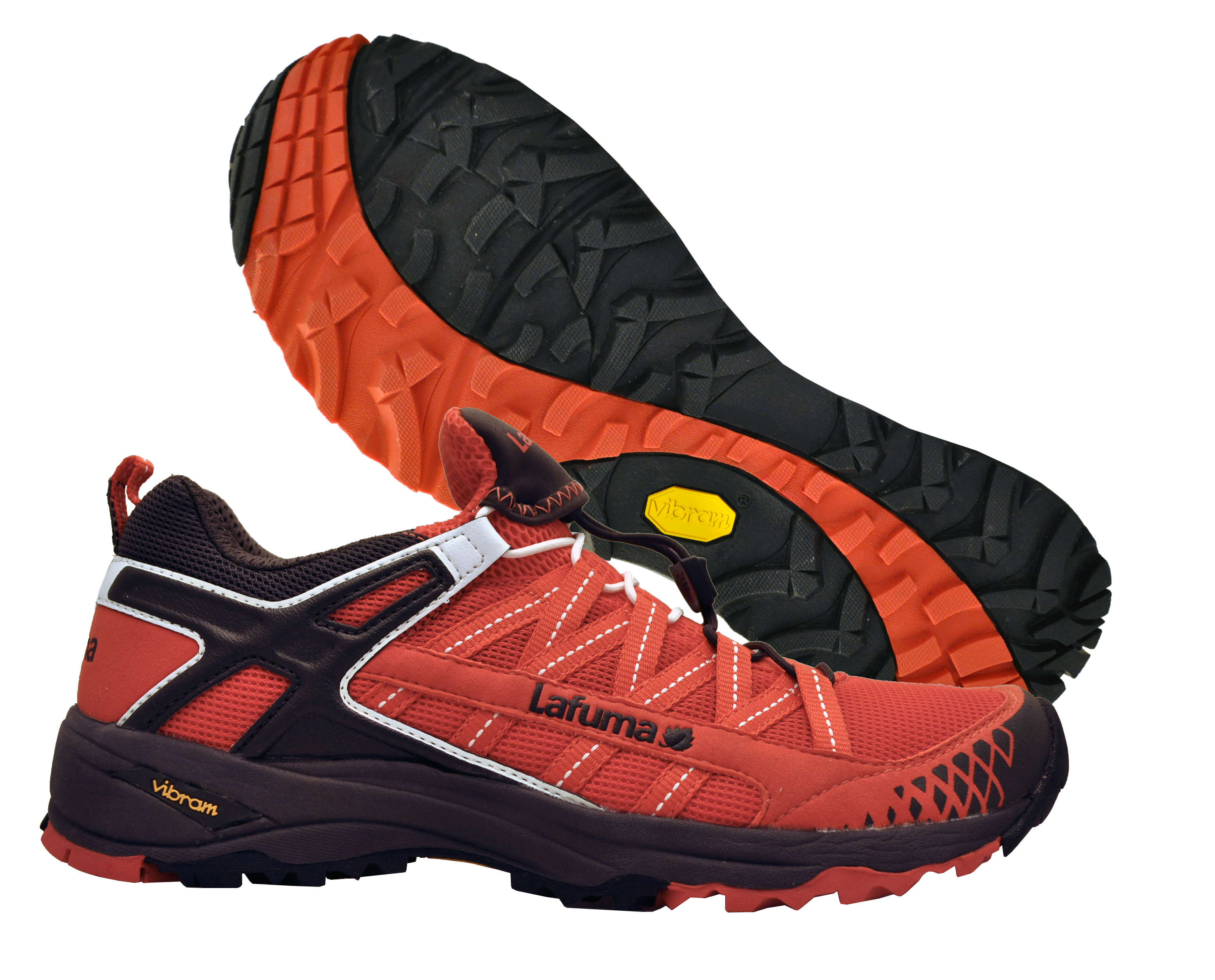 Salomon Vibram