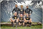 Vibram Trail Running Team - 2012