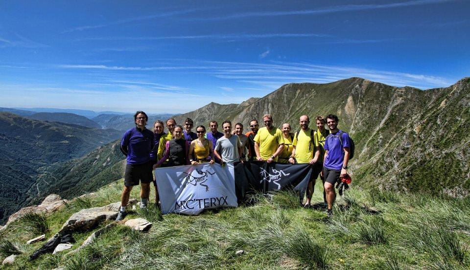 Arcteryx - Pyrenees