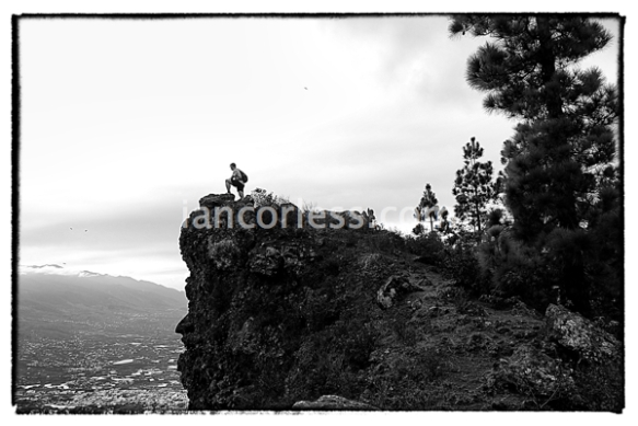 La Isla Bonita - Transvulcania La Palma