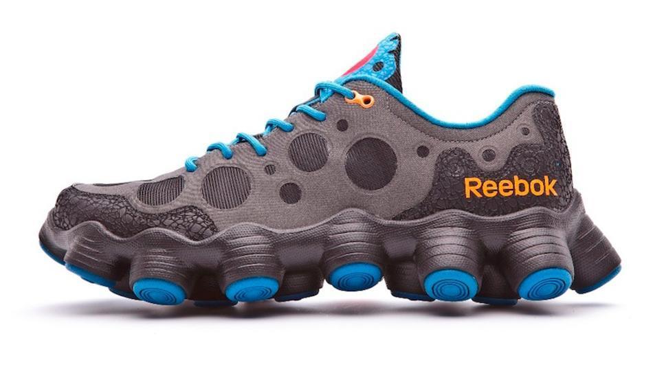 Weird Reebok Shoes