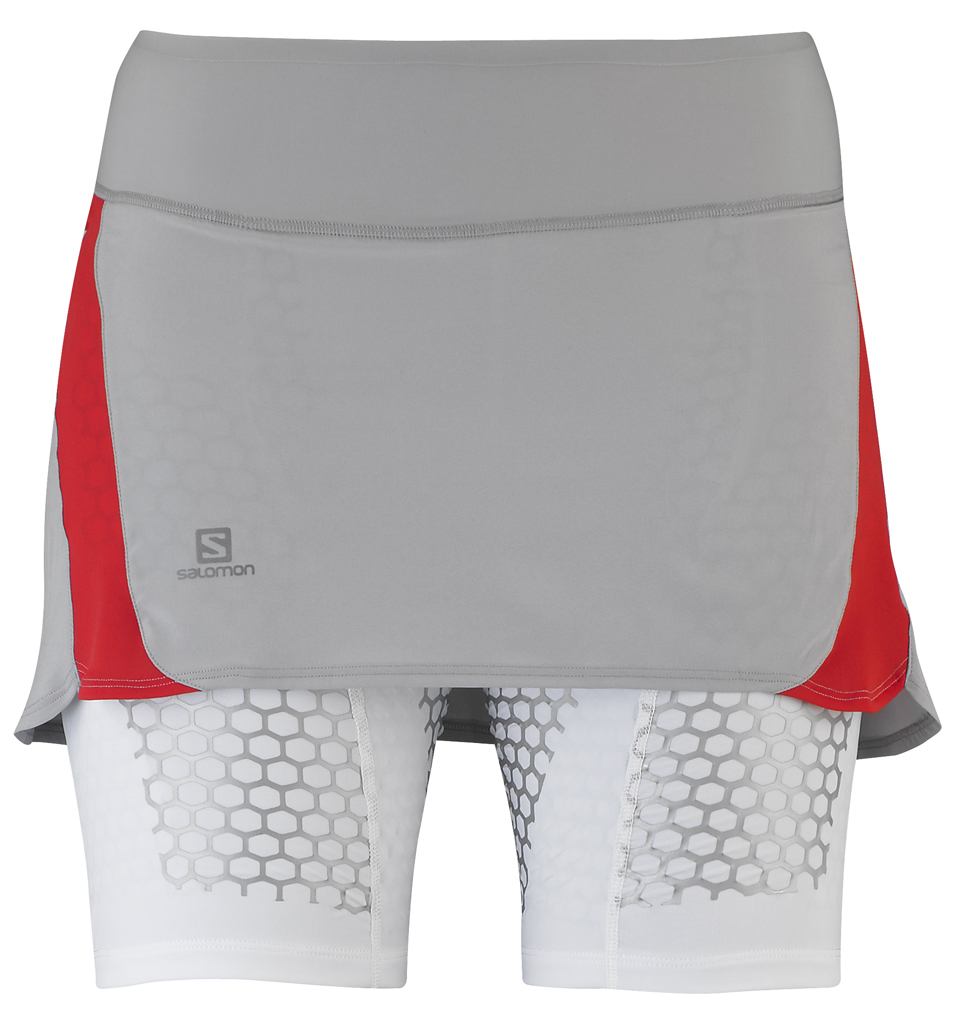 Salomon Running Skirt | iancorless com - Photography