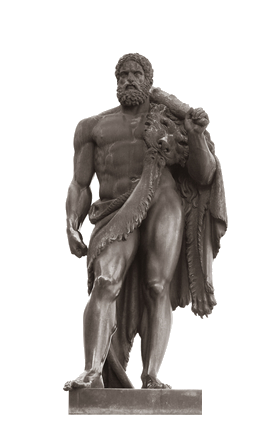 Hercules Transparent
