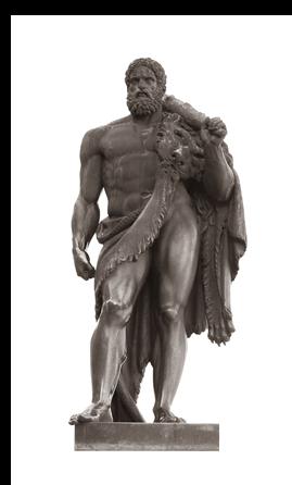 Hercules Transparent