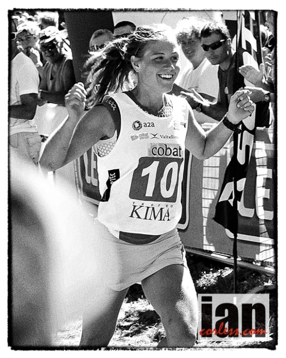 Trofeo Kima copyright Ian Corless