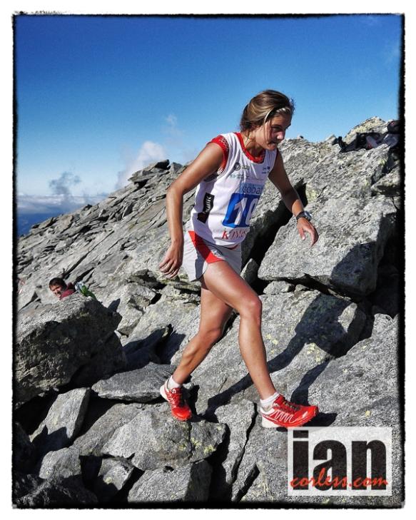 Trofeo Kima 2012 copyright Ian Corless
