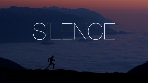 Silence, Adam Campbell, Arcteryx, Arc'teryx