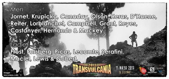 Transvulcania 2013_Snapseed