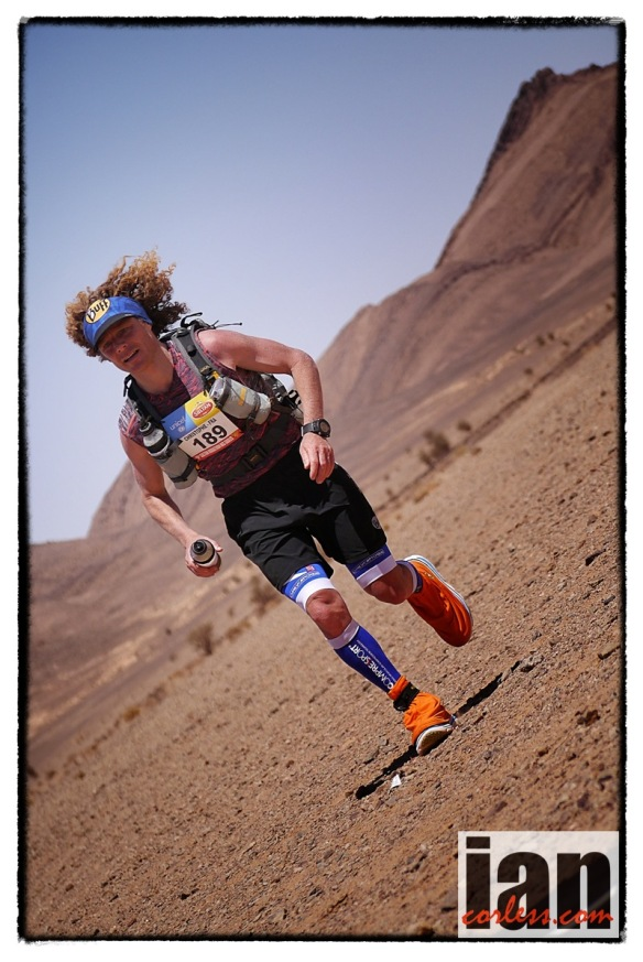 Christophe Le Saux - MDS 2013 copyright Ian Corless