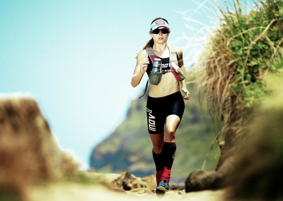Shona - image courtesy of Inov-8