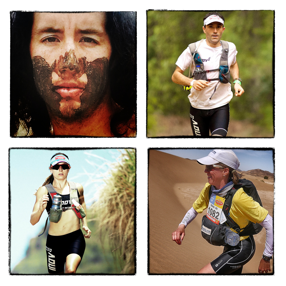 meghan hicks iancorless com photography writing talk ultra on this weeks show we speak to 22 year old nick hollon who just recently finished the infamous barkley marathon we catch up natalie white who tells us