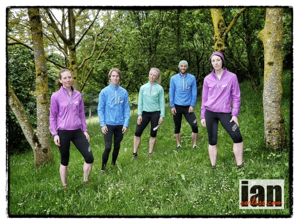 Team Inov-8 copyright iancorless.com