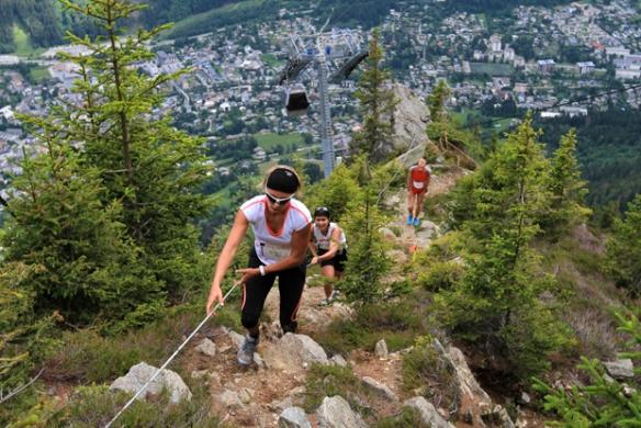 Image - http://www.montblancmarathon.net
