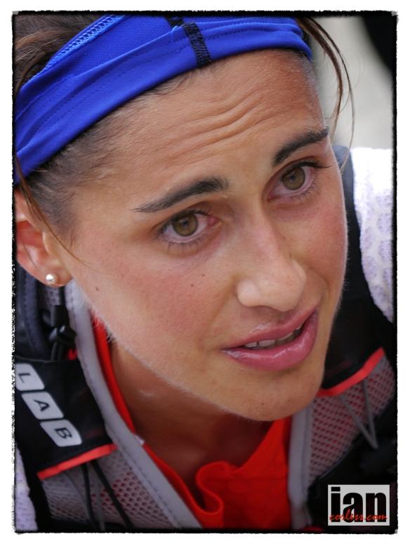 Silvia Serafini copyright iancorless.com