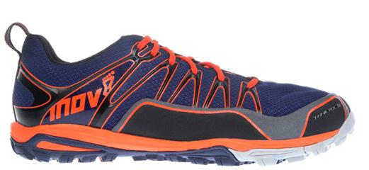 trailroc 255 12 13 ink orange