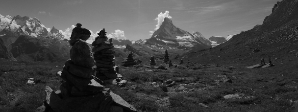 The Matterhorn ©iancorless.com all rights reserved