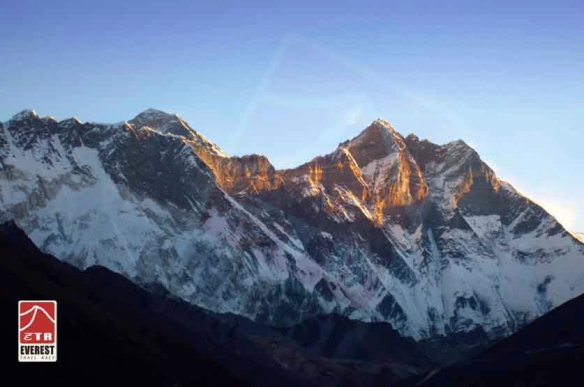 Image taken from - everesttrailrace.com ©