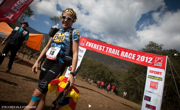 Image taken from - everesttrailrace.com ©jordivila