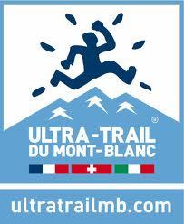 UTMB logo. iancorless.com ©ultratraildumontblanc