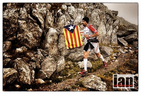 Tofol Castanyer, Cavalls del Vent ©iancorless.com