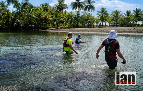 The Coastal Challenge, TCC, Costa Rica ©iancorless.com