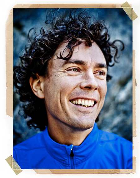 Scott Jurek - iancorless.com ©scottjurek