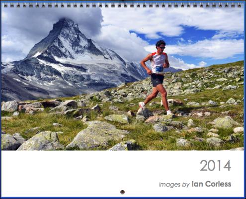iancorless.com 2014 calendar ©iancorless.com