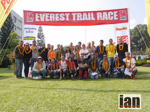 Everest Trail Race ©iancorless.com
