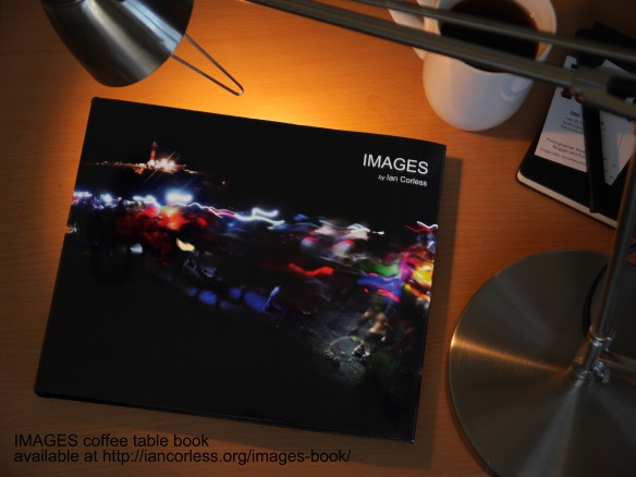 IMAGES coffee table book ©iancorless.com