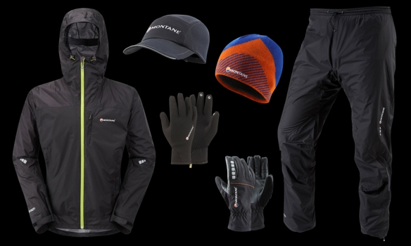 Montane outer clothing ©iancorless.com