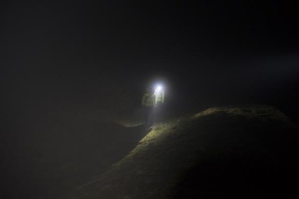 Image ©benwinston Marmot Dark Mountains - iancorless.com