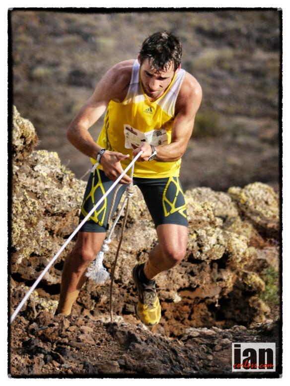 Luis Alberto Hernando Haria Extreme ©iancorless.com