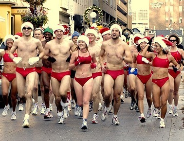"""Ultra Runner\'s Christmas Party """"Do\'s and Don\'ts"""" 