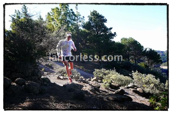 Ryan Sandes Gran Canaria ©iancorless.com