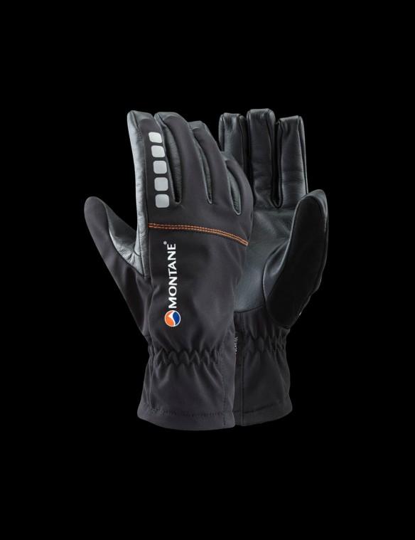 Sabretooth Gloves