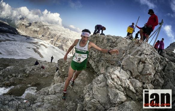 Marco De Gasperi ©iancorless.com