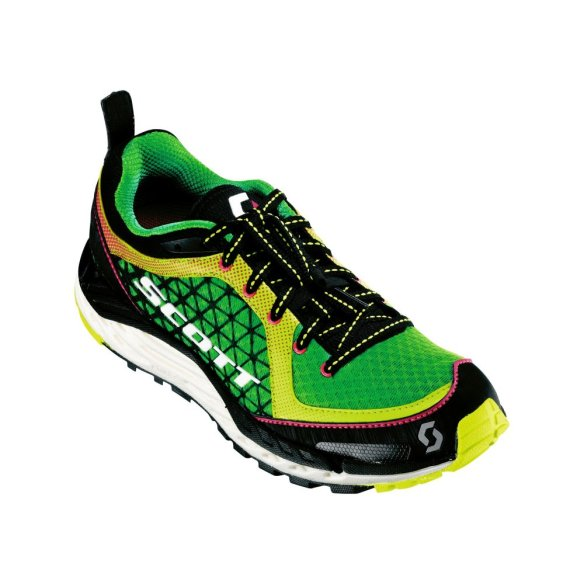 Scott T2 Kinabalu Ladies ©scottrunning