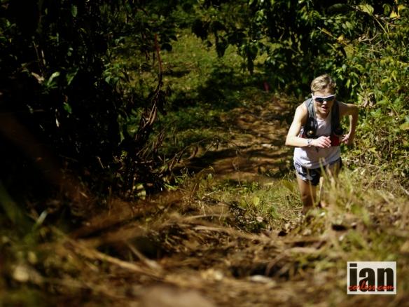 Jo Meek TCC2014 ©iancorless.com