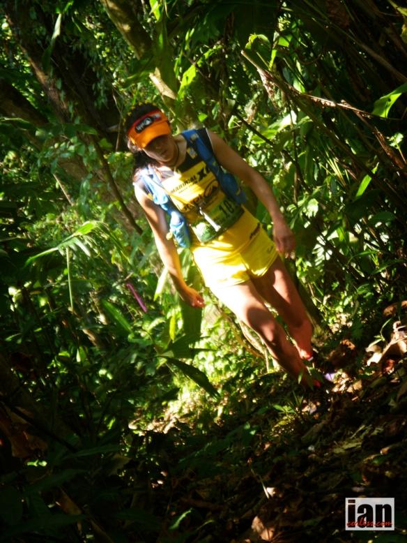 Veronica Bravo TCC2014 ©iancorless.com