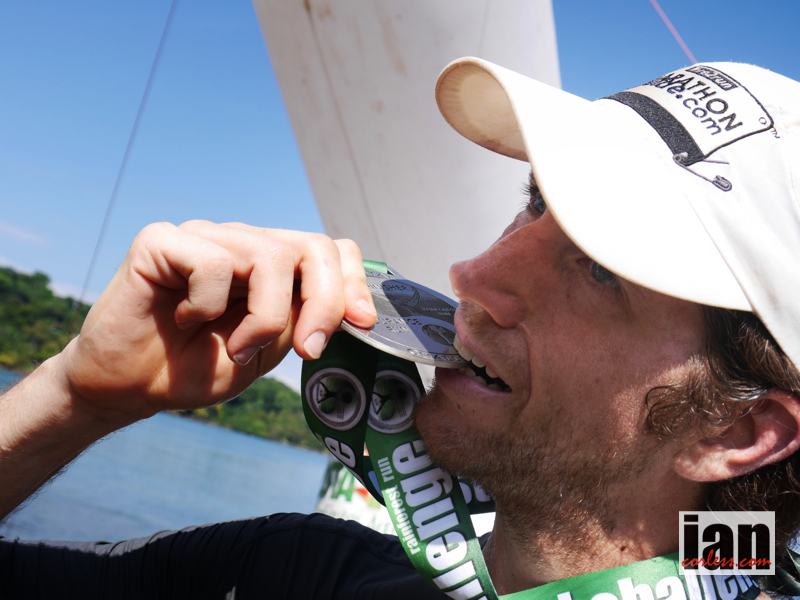 Mike Wardian TCC2014 Champion ©iancorless.com