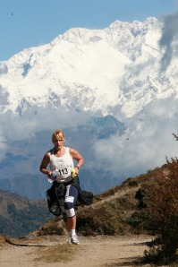 Wefelnberg Mt Everest Challenge Nov 10