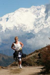 Wefelnberg Mt Everest Challenge Nov 10
