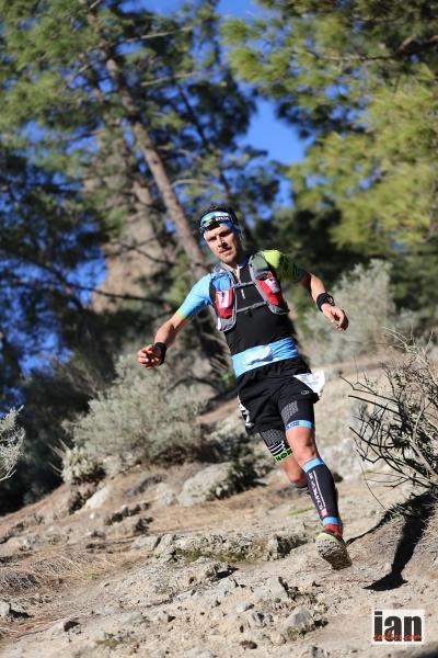 Julien Chorier Transgrancanaria ©iancorless.com