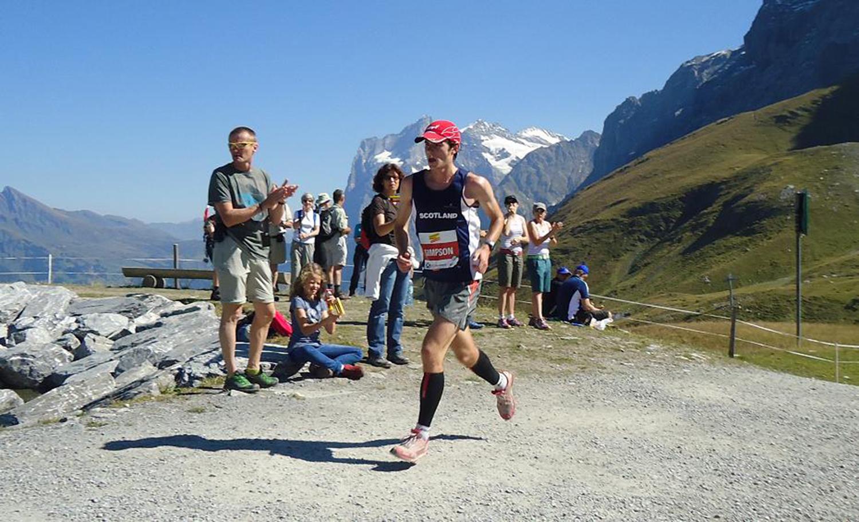 nouveaux styles 7699d 29341 GB international joins world champions at Salomon Trail Team ...