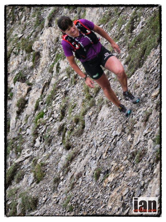 Nerea Martinez Ronda dels Cims ©ianccorless.com